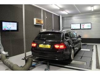 Chiptuning BMW 1-3-5-6-7-X serie