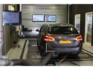 Chiptuning Peugeot 206 207 306 307 406 407 607 Partner HDI