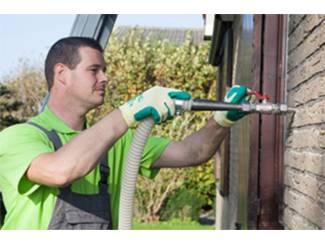 Reparatie en Onderhoud Spouwmuurisolatie op maat voor uw huis in Utrecht!