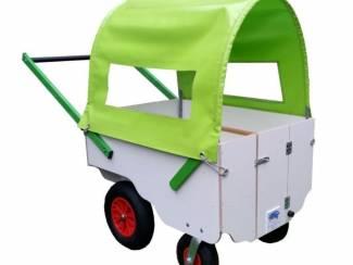 Bolderkar specialist, Droomland bolderwagens