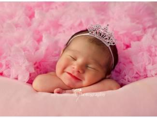 Baby haarbandjes en foto-shoot artikelen