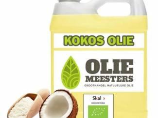 KokosOlie Kopen - Groothandel