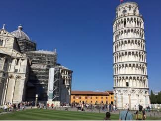Vakantiehuizen | Italie Stacaravan, Mobilehome, Chalet camping Paradiso, Toscane, Italie