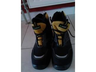 Schoenen veiligheidsschoenen nieuw