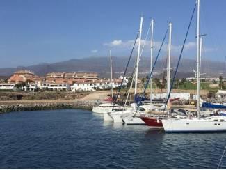 Vakantiehuizen | Spanje Tenerife appartement, zeezicht, zwembad, Amarilla Golf