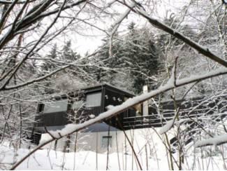Luxe huis Sauerland met SAUNA aan bosrand. HOND WELKOM
