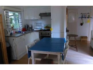 Vakantiehuizen   Nederland Te huur particuliere vakantiewoning 5 personen, op de Veluwe