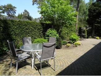 Vakantiehuizen | Nederland Te huur luxe en compleet vakantiehuisje op de Veluwe