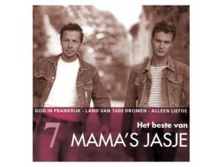 """MAMA'S JASJE: CD """"Het beste van Mama's Jasje"""""""