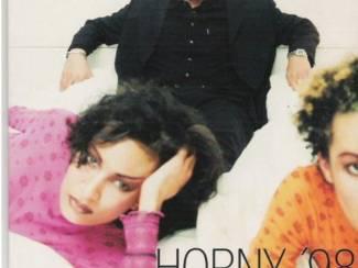 """MOUSSE T. vs HOT 'N' JUICY: """"Horny '98"""""""