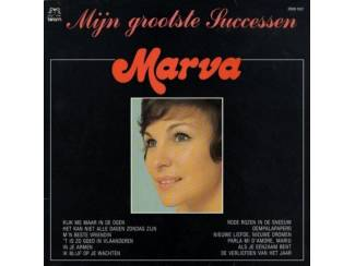 """MARVA: LP """"Mijn grootste Successen"""""""