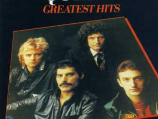 "QUEEN: CD ""Greatest hits"""