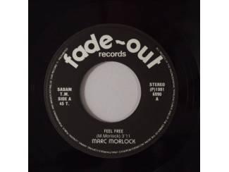 Vinyl Singles Feel Free