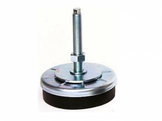 IJzerwaren en Bevestigingsmiddelen Machinevoeten en stelvoeten zware kwaliteit