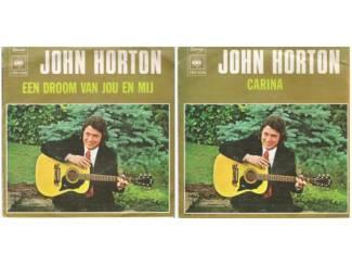 """JOHN HORTON: """"Carina""""/JOHN HORTON-SETJE!"""