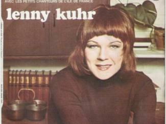 """LENNY KUHR: """"Tout ce que j'aime"""" (in 't Frans!)"""