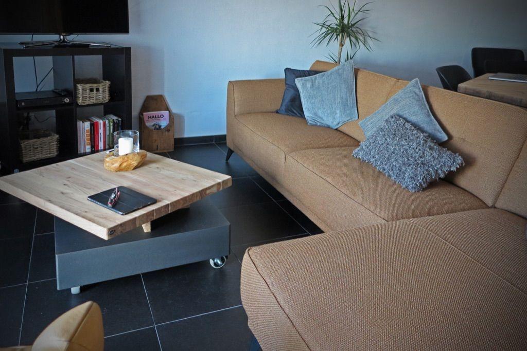 Blankenberge appartement te huur