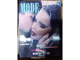 Woon -en modetijdschriften