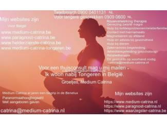 Spiritualiteit en Zingeving Medium Catrina Een Begrip in de Benelux