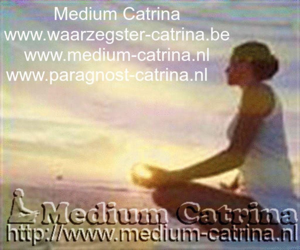 Medium Catrina Een Begrip in de Benelux