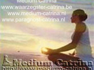 Medium Catrina Een Begrip in de Benelux