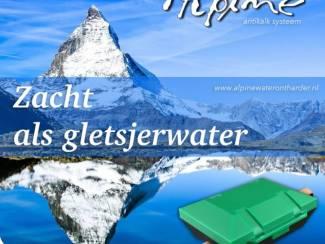 Waterontharder alternatief zonder zout va. Eur 199,-