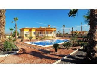 Luxe Villa,s Costa Blanca Zuid