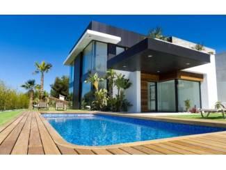 Vakantiehuizen | Spanje Nieuwbouw villa,s aan de Costa Blanca Zuid/Alicante