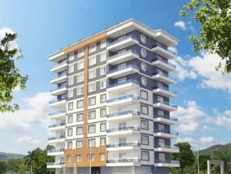 Turkije-Mahmutlar goedkope appartementen