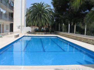 vakantieappartement te huur in Salou-La Pineda