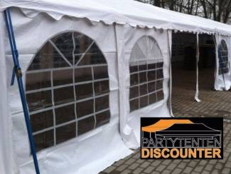 PVC Tenten - AKTIE - zie webshop