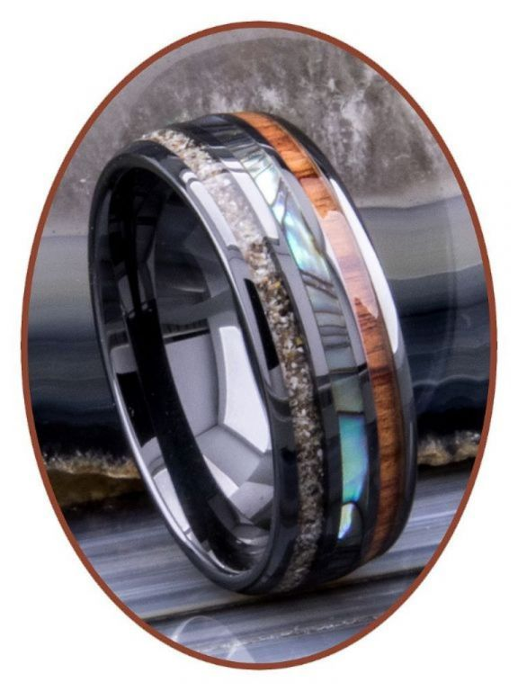 Asring Asse Ring Assieraden Betaalbaar bij JB Memorials