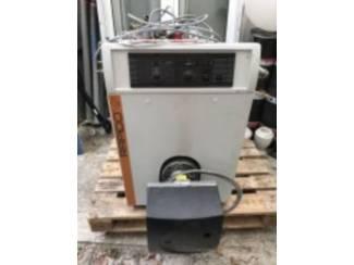 Verwarming en Radiatoren zoekt u een tweedehands mazout brander voor eerlijke prijs ?