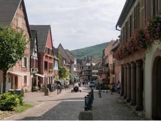Vakantiehuizen   Frankrijk Vakantie in de Vogezen