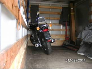 vervoer moto