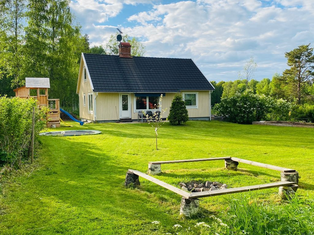 Vakantiewoning voor rust of actief verblijf, zomer en winter