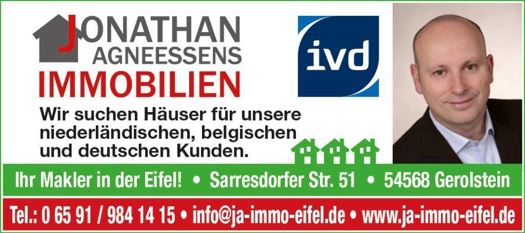 Uw huis in de Eifel verkopen ? Wij zoeken Immobilien