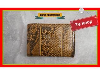 Mooie GUESS Portefeuille, Spot Goedkope PRIJS