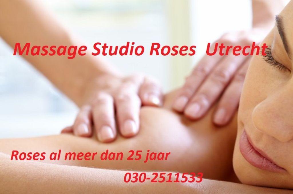 Gezocht: massage studio roses receptioniste gevraagd