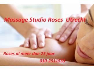 Masseurs en Massagesalons dames gevraagd vanaf 21 jaar
