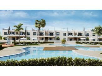 Moderne appartementen loopafstand strand Orihuela Costa