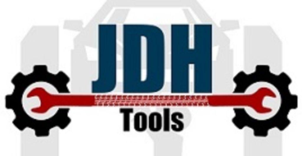 JDH Tools Dé specialist in autogereedschap en equipment.