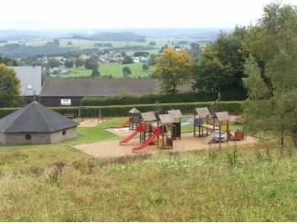 Vakantiehuizen | Belgie en Luxemburg 15 pers Vakantiehuis Ardennen voor familie reünie
