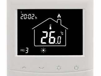 Doe-het-zelf en Verbouw Thermostaten met WIFI en RF afstand bediening