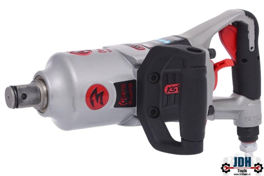 "1"" superMONSTER pneumatische slagmoersleutel 3405 Nm 515.327"