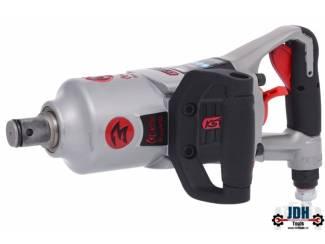 """Reparatie en Onderhoud 1"""" superMONSTER pneumatische slagmoersleutel 3405 Nm 515.327"""