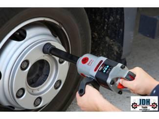 """Reparatie en Onderhoud 1"""" superMONSTER pneumatische slagmoersleutel 3405 Nm 515.328"""