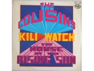 "THE COUSINS: LP ""Kili Watch"""