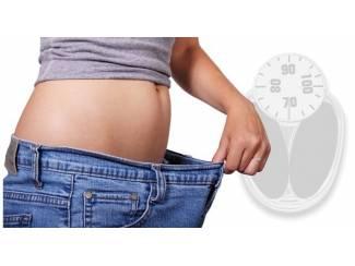 NU is het Tijd om  je overtollige kilo's los te laten! Ook online