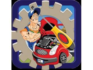 Automonteurs en Garages Multimerk onderhoud met OEM onderdelen